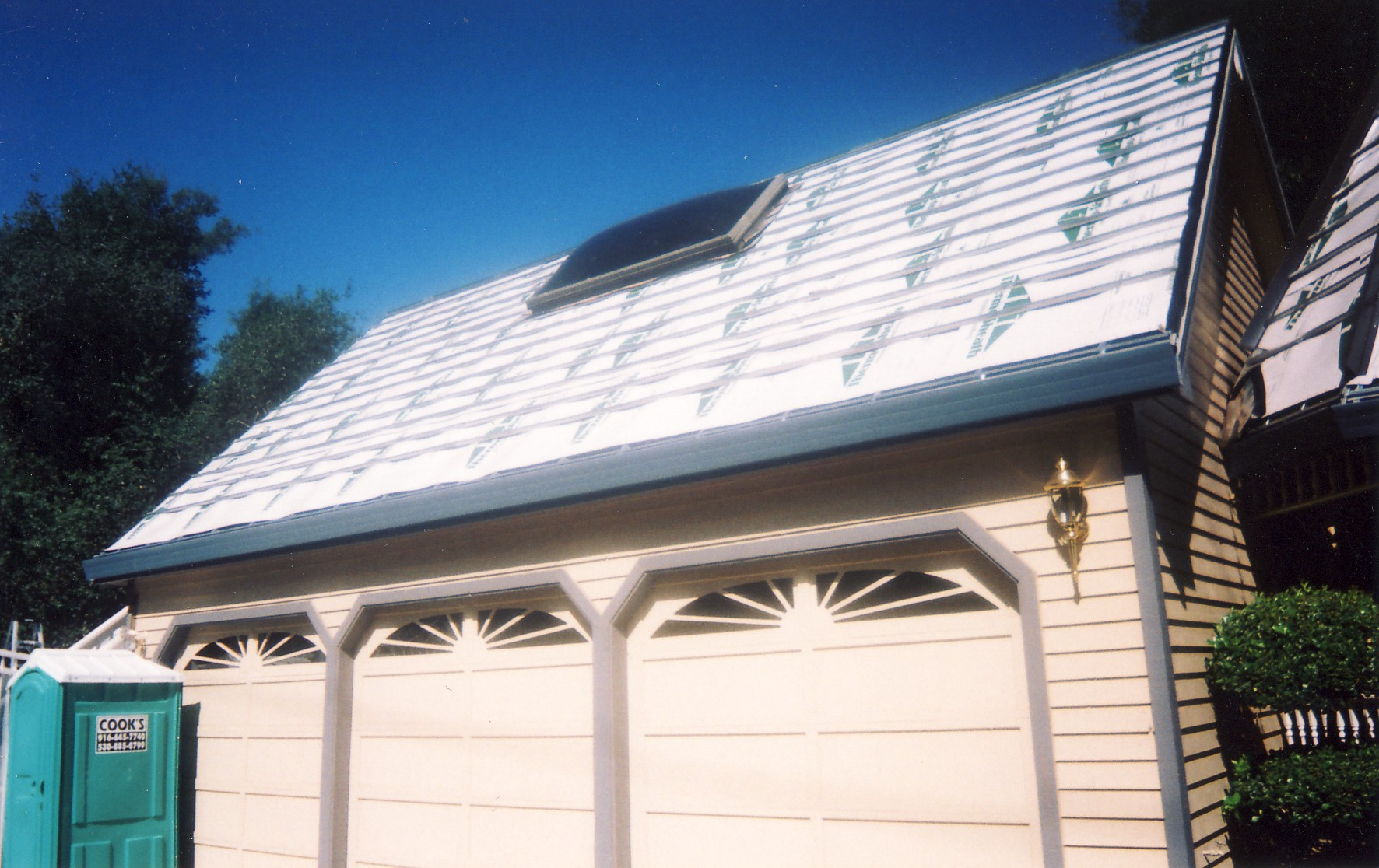 Sacramento Roofing Companies Photo Gallery Tk Roofing