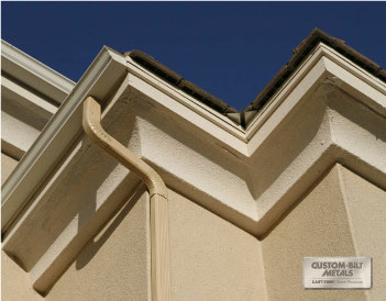 Sacramento Gutter Replacement Tk Roofing